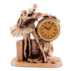 Настольные часы Балет