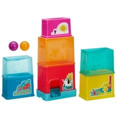 Игрушка для малышей Hasbro Playskool Складная башня