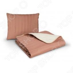 Подушка-одеяло трансформер. Размер: 140х205 см