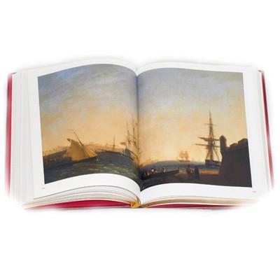 Книга Академизм в русской живописи