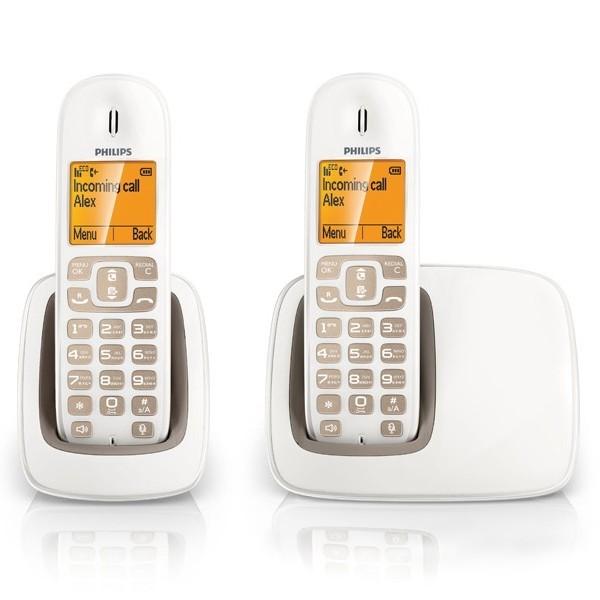 Беспроводной телефон Philips CD2902N/51