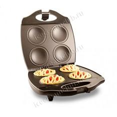 Прибор для приготовления мини-пирогов (паймейкер) Smile RS 3630