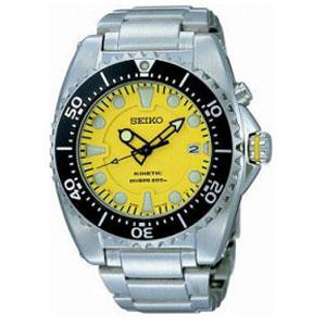 Мужские наручные часы Seiko Kinetic