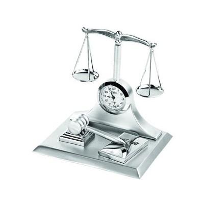 Часы Правосудие