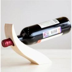 Подставка для бутылки Волна