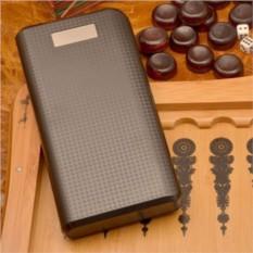 Внешний аккумулятор 30000 mAh REMAX Black