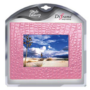 "Сменная панель ""Style Pink"" для цифровой фоторамки DF-F7X"