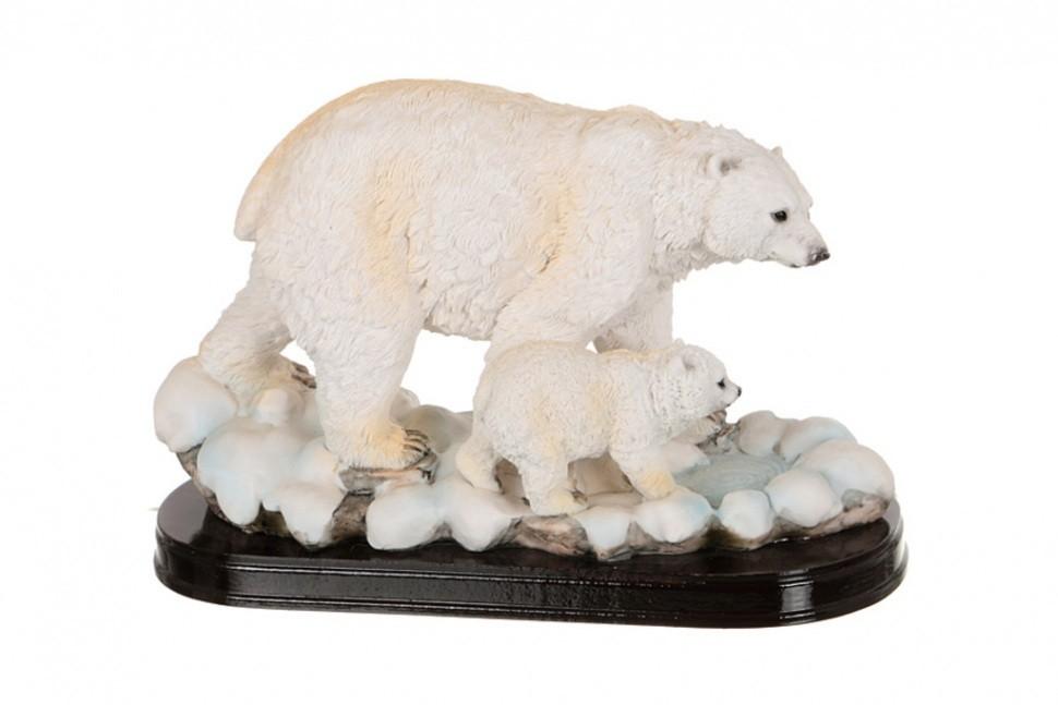 Фигурка Белый медведь