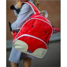 Детский рюкзак Лис