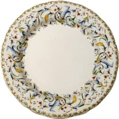 Салатная тарелка Gien Тоскана