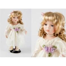 Коллекционная кукла Дарина