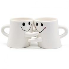 Кружки-обнимашки Hug Me Mug