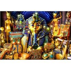 Пазл Educa Сокровища Египта