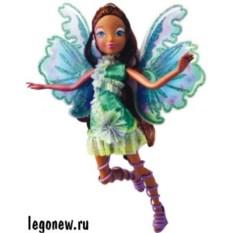 Кукла Winx Club Мификс Лейла