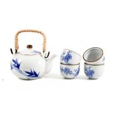 Набор для чайных церемоний Анютины глазки