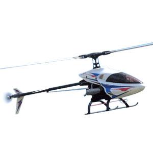 Радиоуправляемая модель вертолёта Concept 32VR