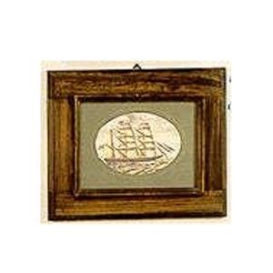 Картина «Парусник»