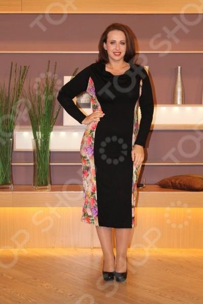 Платье Селена