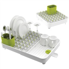 Раздвижная сушилка для посуды Extend
