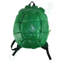 Школьный рюкзак Панцирь Черепашки ниндзя
