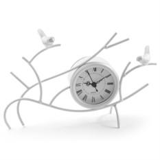 Настольные часы Птицы на ветках