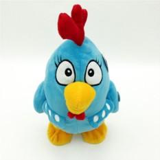 Мягая озвученная игрушка Курочка Сима