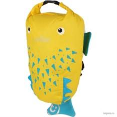 Детский рюкзак PaddlePak от Trunki
