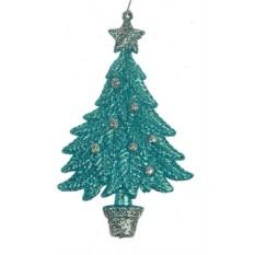Рождественское украшение Ёлочка