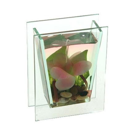 Свеча гелевая «Розовая лилия»