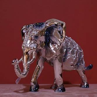 Статуэтка слон «Любимец Императора»