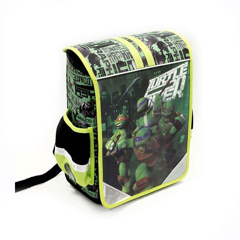 Школьный рюкзак Gulliver с 3D эффектом