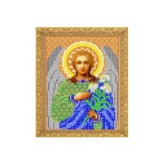 Набор для вышивания бисером Святой Архангел Гавриил