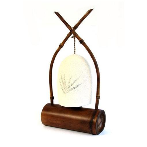 Лампа настольная подвесная
