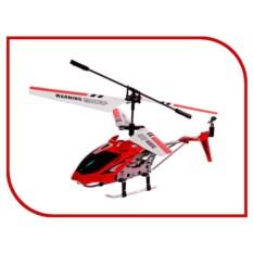 Радиоуправляемый мини-вертолет Syma S107 Red