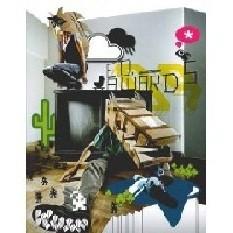Книга на английском языке Премия Дизайна 2009