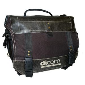 Сумка для видео Dicom