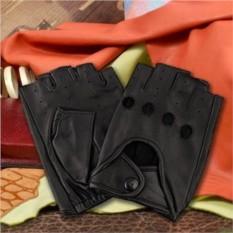 Кожаные перчатки для вождения G.Ferretti