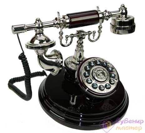Телефон-ретро Ватсон