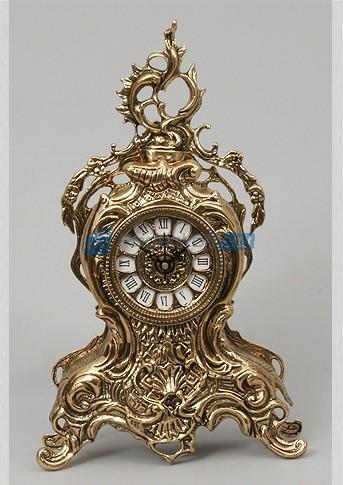 Часы из бронзы Сан-Себастьян