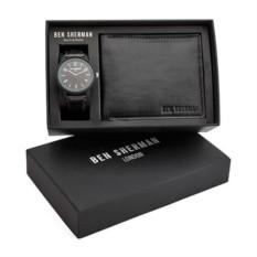 Классические мужские часы Ben Sherman WBG050BB