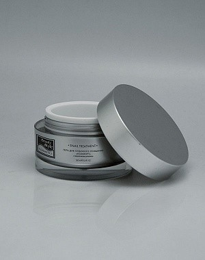 Гель для глубокого очищения кожи «Комфорт» Beauty Style
