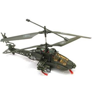 Вертолёт Apache