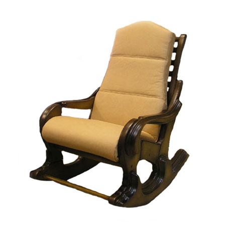 Кресло-качалка «Софтек Софт»