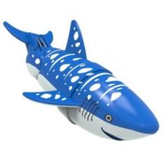 Игрушка для ванной Акула-акробат Вэйлон
