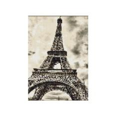 Набор для вышивки стразами «Символ Парижа»