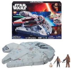 Игровой набор Star Wars Флагманский космический корабль