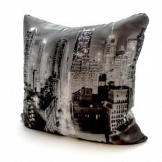 Подушка Ночной город