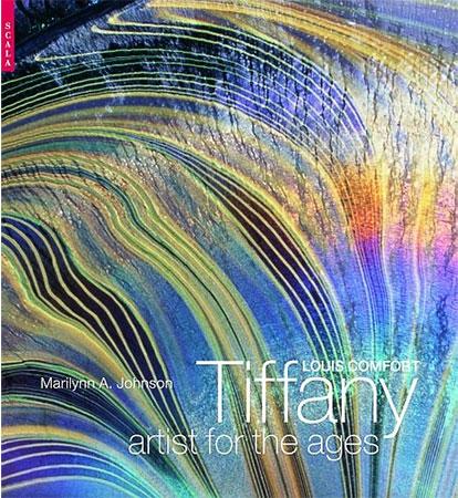 Тиффани — художник на века