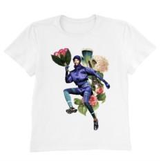 Женская футболка JUMP HIGH