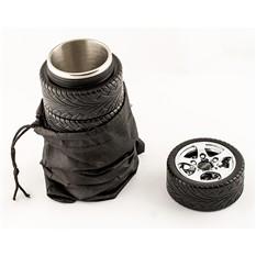 Термостакан Запасное колесо